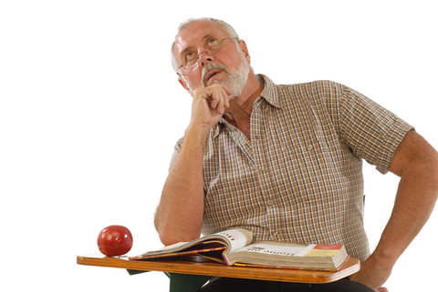 Dreamstime_3938774adult scholar
