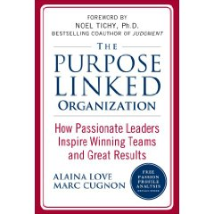 Purpose Linked Org